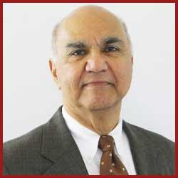 Dr Paul Lopez<